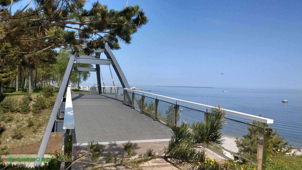 Talino tiltas 2 WPC