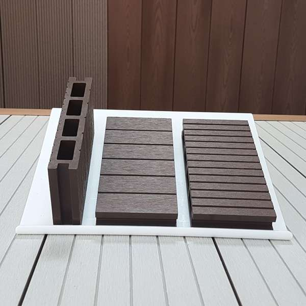 kompozito lentos terasai