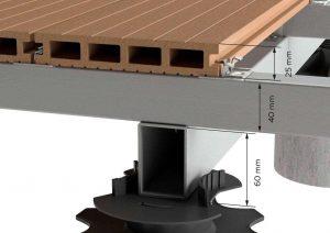 terasos įrengimas