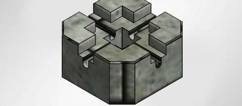 betoninis padas terasoms